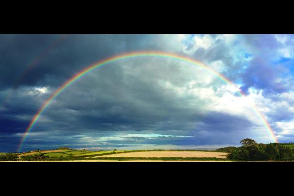 imagen de la noticia Consultorio de fondos: El Arco Iris de la Inversión