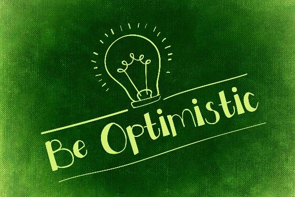 imagen de la noticia Consultorio de Fondos: Ser Optimista