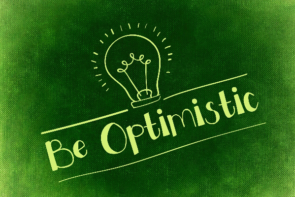 Imagen blog Consultorio de Fondos: Ser Optimista
