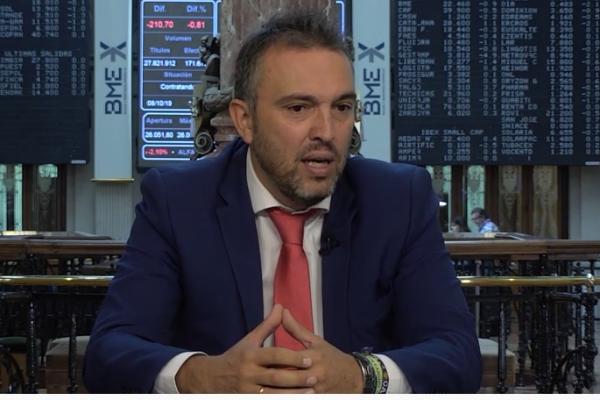 Imagen blog de Entrevista para Estrategia de Inversión TV