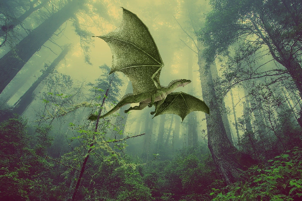 Imagen blog de Consultorio Capital Radio 8/02/2021: Volar como un dragón