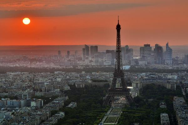 Imagen blog Consultorio Capital Radio 7 Junio: La France