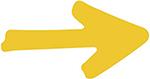Imagen de una flecha apuntando hacia la derecha